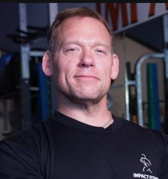 Jeff Pearson - Impact Fitness