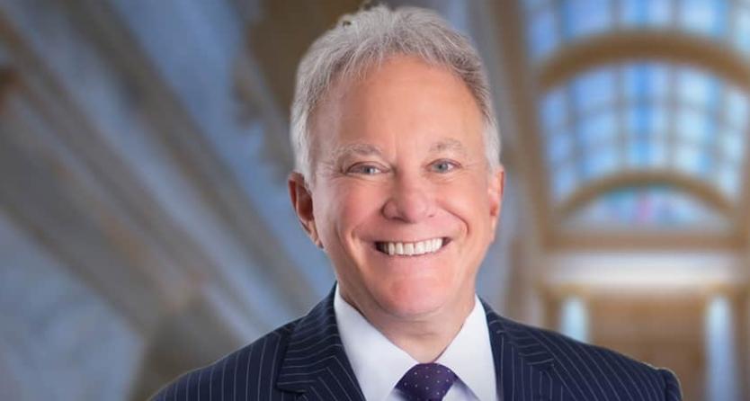 Jeffrey Reiff - Reiff Law Firm
