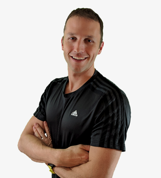 Michael Anders - Shape Up Fitness & Wellness Consulting