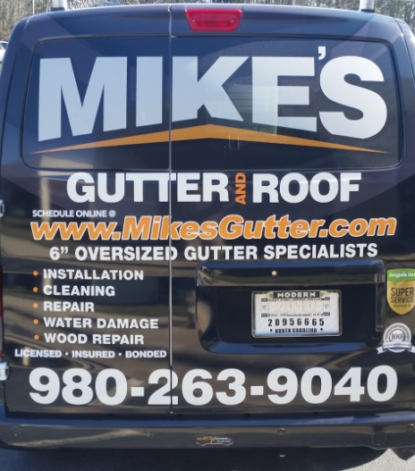 Mikes Gutter and Roofing