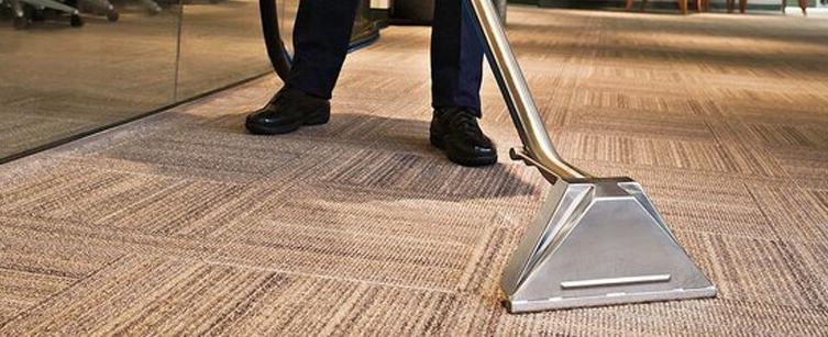 Mr. Clean Carpet Clean