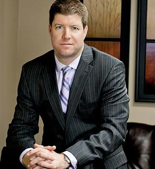 Nicholas R. Westbrook - Westbrook Law Firm, PLLC