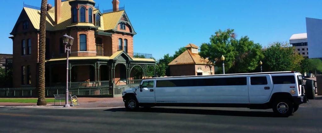 PHX Limousine Service