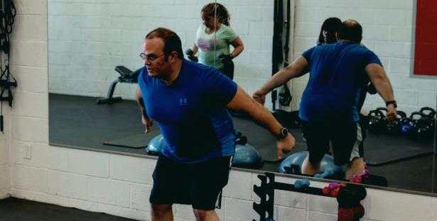 Phil Nicolaou - Philadelphia personal trainers