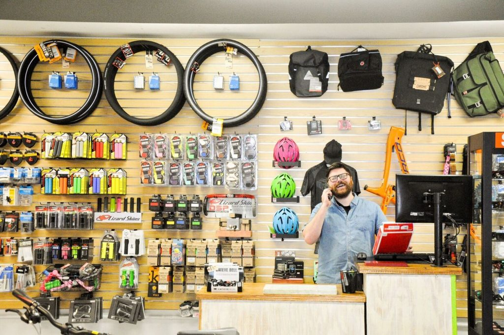 Philadelphia Bikesmith