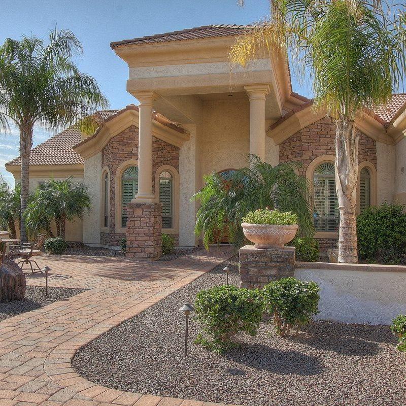 Platinum Home Builders of Phoenix