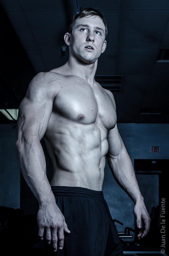 Seth Thusrton - Thurston Personal Training