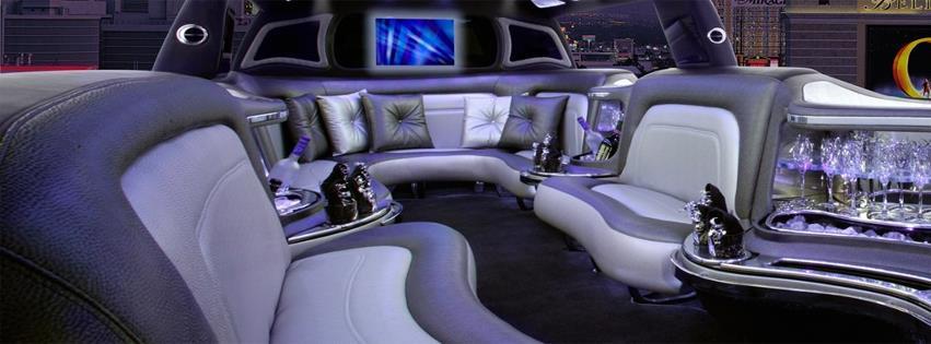 Trophy Limousine Service & Transportation
