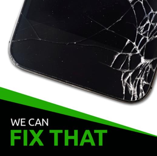 We Fix It Phone Repair