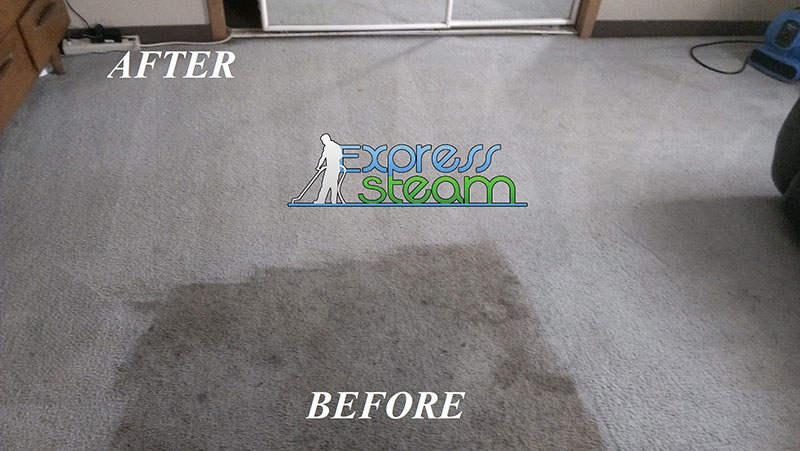 Express Steam Carpet Cleaning Fort Worth