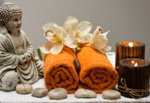 5 Best Spas in San Francisco