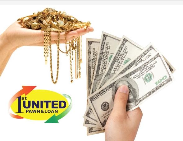 1st United Pawn & Loan