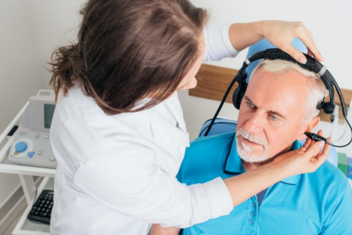 5 Best Audiologists in Charlotte