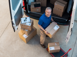 5 Best Courier Services in Indianapolis