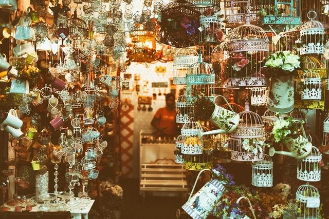 5 Best Gift Shops in Philadelphia
