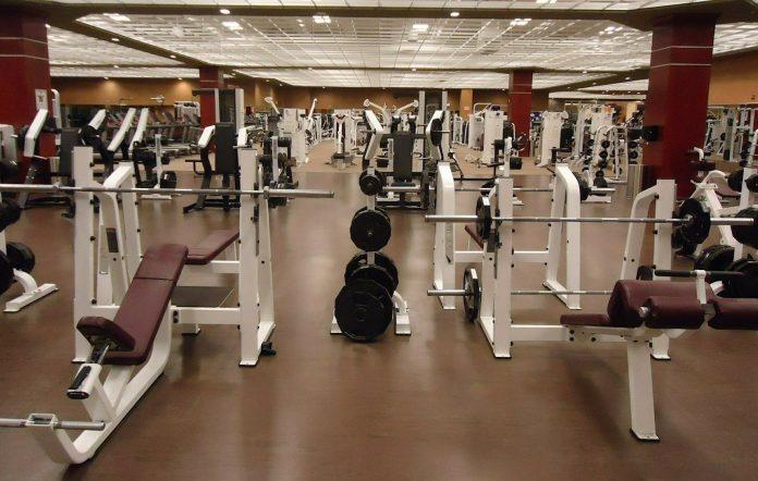 5 Best Gyms in Jacksonville