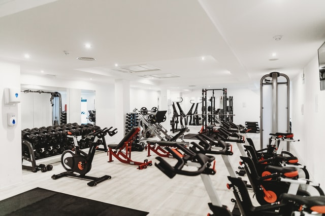 5 Best Gyms in Philadelphia