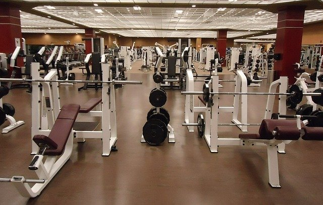 5 Best Gyms in San Antonio