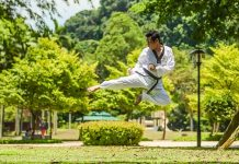 5 Best Martial Arts Classes in Houston