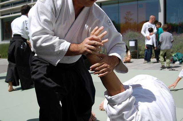 5 Best Martial Arts Classes in San Antonio