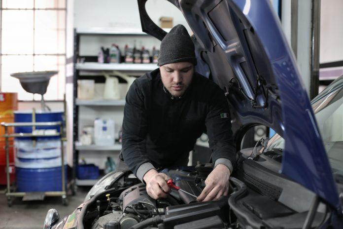 5 Best Mechanic Shops in San Francisco