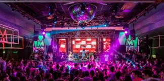 5 Best Nightclubs in San Diego