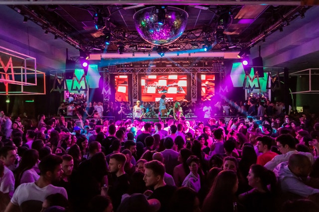 5 Best Nightclubs in San Diego