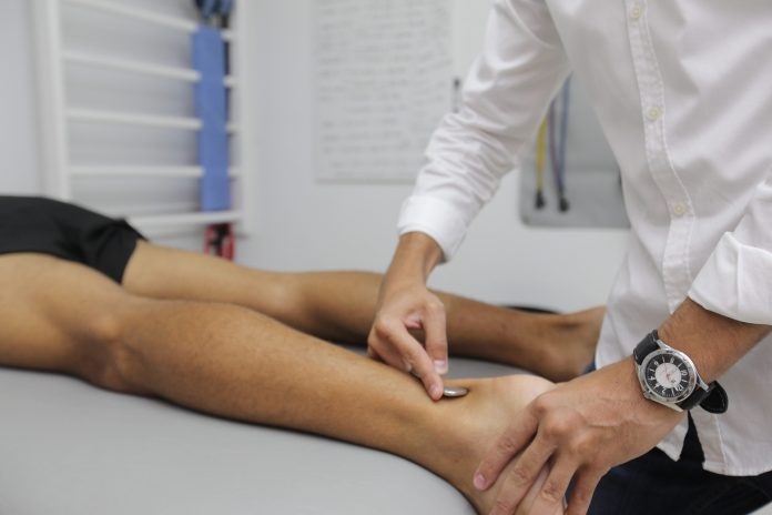 5 Best Physiotherapists in Fort Worth