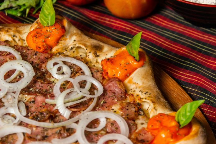 5 Best Pizzeria in Indianapolis