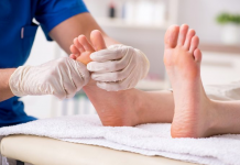 5 Best Podiatrists in Indianapolis