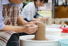 5 Best Pottery Shops in Houston
