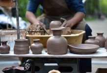 5 Best Pottery Shops in Phoenix