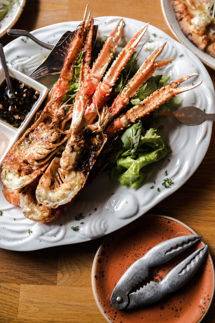5 Best Seafood Restaurants in Austin