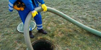 5 Best Septic Tank Services in Austin