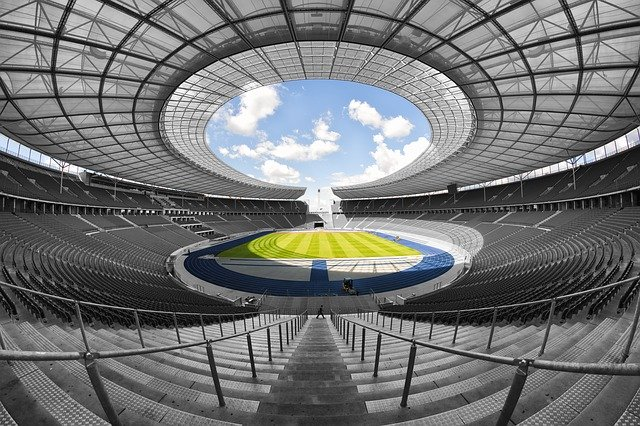 5 Best Stadiums in Philadelphia