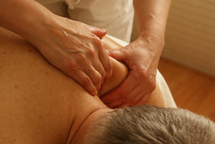 5 Best Thai Massage in Fort Worth