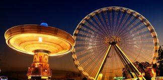 5 Best Theme Parks in Philadelphia