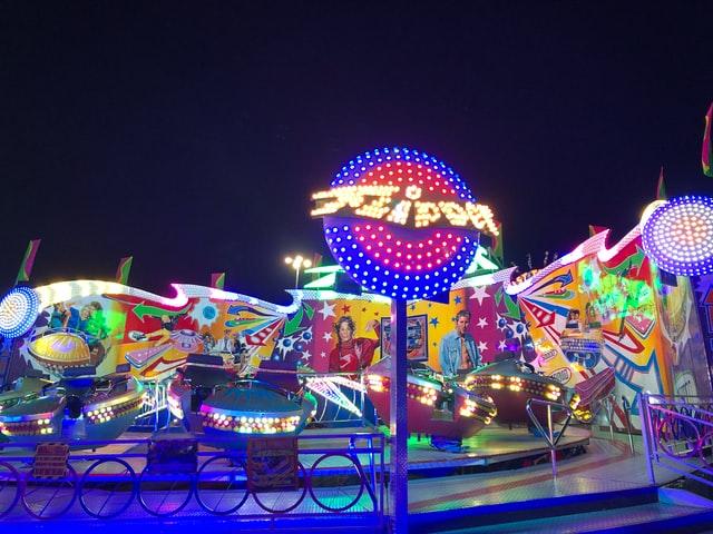 5 Best Theme Parks in Phoenix