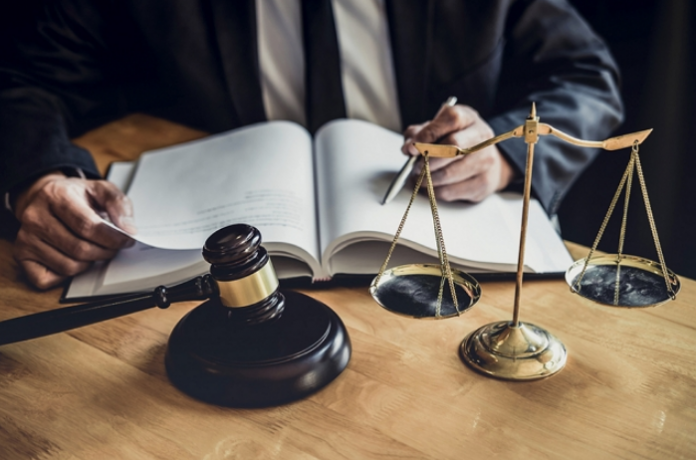 5 Best Traffic Attorneys in Indianapolis