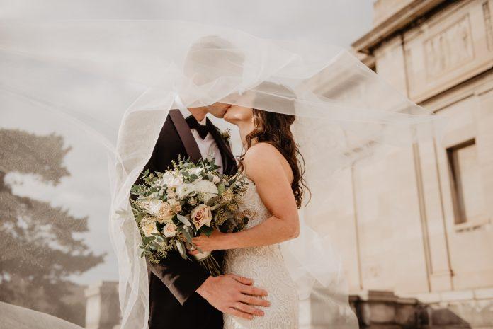 5 Meilleur photographe de mariage à Charlotte