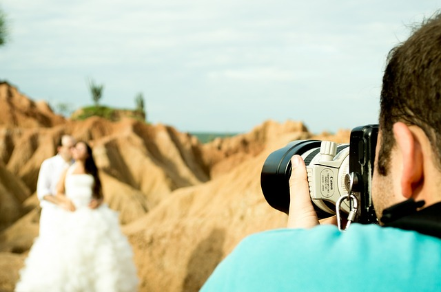 5 Best Wedding Photographer in Houston
