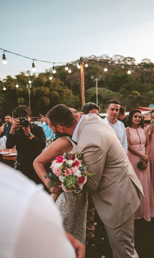 5 Best Wedding Photographer in Philadelphia