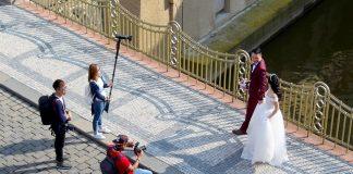 5 Best Wedding Photographer in Phoenix