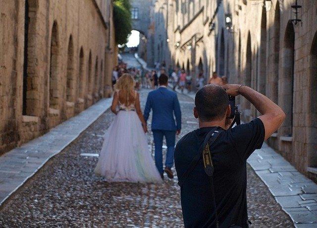 5 Best Wedding Photographer in San Diego