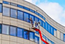5 Best Window Cleaners in Fort Worth