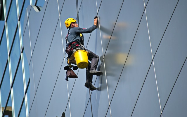 5 Best Window Cleaners in Houston