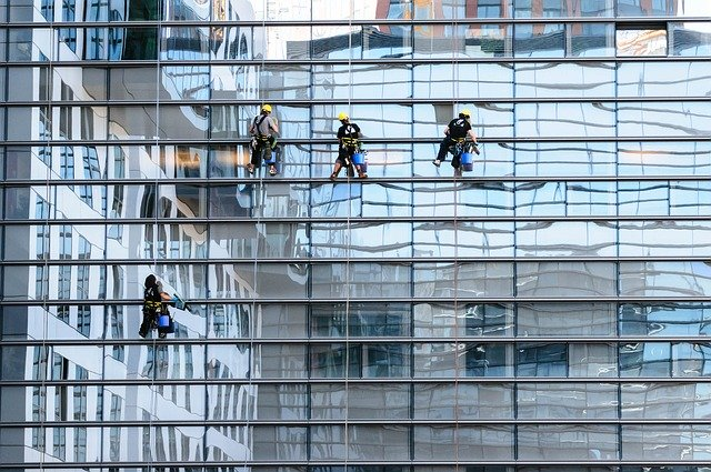 5 Best Window Cleaners in Philadelphia