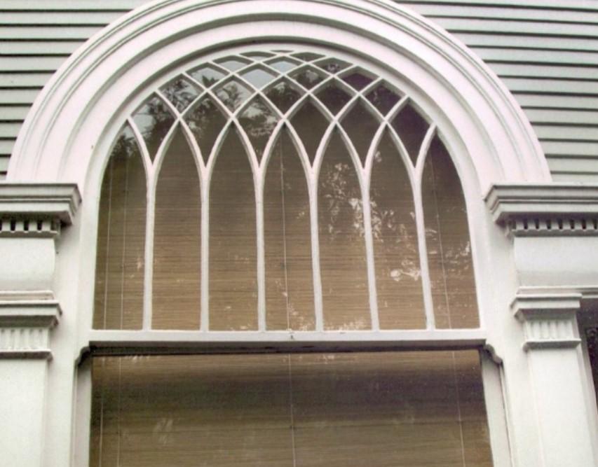 A G River Wood Windows & Doors