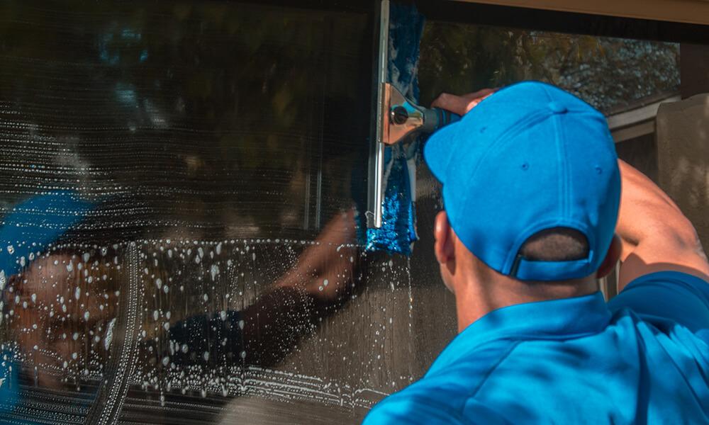 AZ Window Cleaners