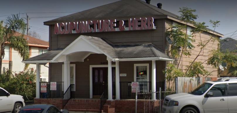 Acupuncture Houston Clinics
